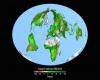 Il costante aumento della CO2 starebbe provocando un incremento della vegetazione terrestre