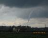 I tornado in Val Padana: super episodio, con feriti, della primavera 2014