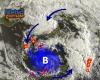 Vortice perturbato assedia l'Italia: clou del maltempo