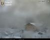 Valle d'Aosta, nevica a quote eccezionalmente basse
