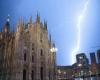 Meteo Milano, a breve possibile forte temporale