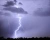 I forti temporali si sposteranno verso il Nordest