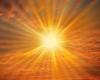 Sfuriata dell'Anticiclone africano: in arrivo gran caldo. Guardate che rialzi termici