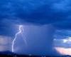 Meteo weekend, arrivano i primi temporali. Sarà rischio fenomeni violenti