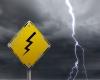 Arriva peggioramento nel weekend: ecco dove si avranno temporali più forti