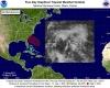 Primo Ciclone Tropicale in sviluppo sull'Atlantico occidentale