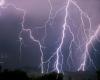Nord Italia bersagliato dai temporali anche nelle prossime ore