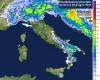 Meteo weekend con arrivo di forti temporali: ecco le regioni più colpite
