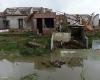Tornado mostruoso fa strage in Cina, case rase al suolo. Immagini da panico