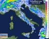 Conferme sul ritorno di violenti temporali al Nord Italia. E non solo