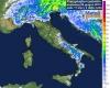Meteo domenica, violenti temporali e rischio grandine: le zone più colpite