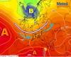 """Meteo luglio: Italia tra """"preoccupanti"""" perturbazioni atlantiche e il super caldo africano"""