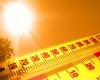 Caldo epocale del giugno 2007: la super serie di record storici sgretolati