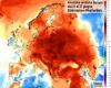 Clima ultimi 7 giorni, il gran caldo ha imperversato su quasi tutta Europa