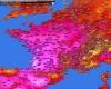 Super caldo record, fornace in Europa: un anno fa oltre 40 gradi in Francia