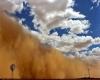 Super tempesta di sabbia travolge Cile: video da Arica, città paralizzata