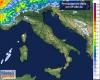 In giornata temporali più violenti su Alpi, occhio alle sorprese in Val Padana