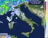 Temporali prossime ore: tanti al Nord Italia, attesi i primi in Appennino