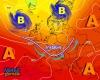 Nuovo break temporalesco a inizio agosto?