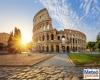 Meteo ROMA: soleggiato, e caldo opprimente. Quando arriverà un refrigerio?