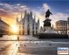 Meteo MILANO: temporali passeggeri e molta afa, poi più soleggiato e afoso e di nuovo temporali