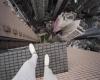 Acrobazie folli da altezze impressionanti, da non imitare: video da paura