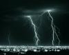 Perché i temporali estivi sono così violenti?