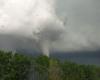 Tornado del 29 luglio 2013 nel milanese: ecco le immagini da urlo