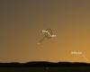 Grande spettacolo di fine agosto: Giove incontra Venere, che congiunzione