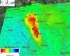 Suolo collassa di 20 cm ad Accumoli dopo il super terremoto: ecco le cause