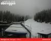 Un anno fa maltempo da pieno autunno, splendide cadute di neve sulle Alpi
