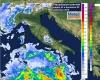 Ultime meteo weekend, all'estremo Sud temporali e rischio locali nubifragi