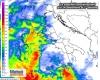 Sussulto temporalesco a inizio settimana: rischio maltempo su alcune regioni