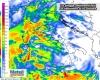 In settimana ancora tanta instabilità, con rischio super temporali e nubifragi