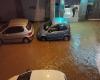 Meteo estremo anche in Spagna: dal caldo alle inondazioni improvvise