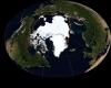 Artico, raggiunto il minimo annuale: è il 2° peggior dato di sempre!