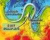 Modello meteo europeo ECMWF: sciabolata artica sull'Europa centrale a due passi dall'Italia