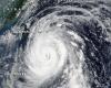 Il Tifone Megi semina terrore e distruzione