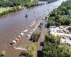 Terribili inondazioni nel nord degli USA. Si teme di portata storica nell'Iowa