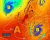 Evoluzione meteo inizio ottobre: dopo il caldo, si potrebbe aprire la porta dell'est