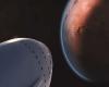 Sbarco dell'uomo su Marte entro dieci anni: ecco come potremo andare