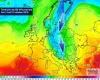 Primo freddo precoce in arrivo su mezza Europa, ma in Italia cosa accadrà?