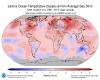 Settembre 2016 rompe la serie di 16 mesi consecutivi di caldo record!