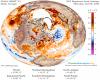 """Persiste il """"Blob"""" del nord Atlantico e già si parla degli effetti sui prossimi inverni"""