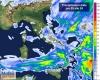 Peggiora al Centro Sud: più piogge e temporali nelle regioni meridionali