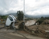 Alluvione Capoterra e tromba d'aria Cagliari: immagini ad 8 anni da evento