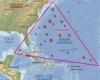 """Risolto il mistero del Triangolo delle Bermuda? Si tratterebbe di """"bombe d'aria"""""""