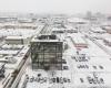 L'Alaska piomba improvvisamente in inverno: prime forti nevicate