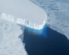 Pezzo d'Antartide rischia di staccarsi. Se accadesse, scenari apocalittici
