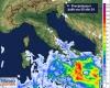 Focus maltempo Sud Italia: peggiora forte, possibili addirittura nubifragi